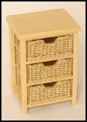 Cabinet, 61 mm high